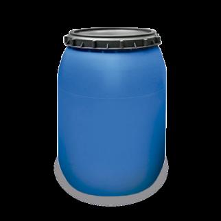 Bombonas para acondicionamento de resíduos